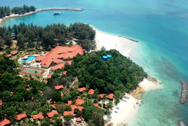 Sibu Island Resort, Johor Bahru