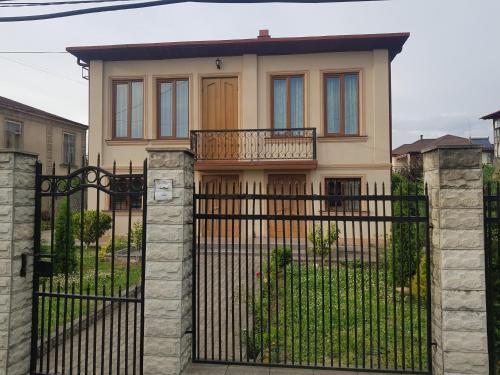 Nagi House, Zugdidi