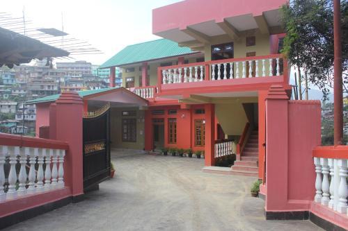I.K Homestay, Kohima