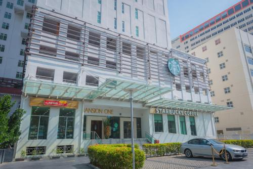 Mansion One Serviced Apartment, Pulau Penang