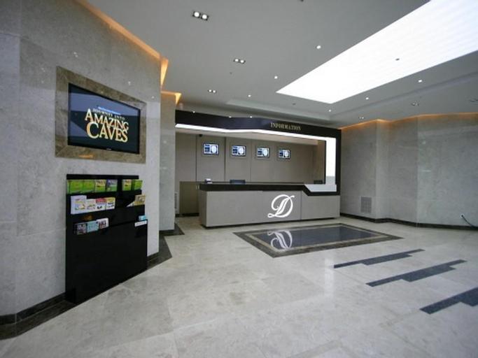 Dong Seoul Hotel, Gwang-jin