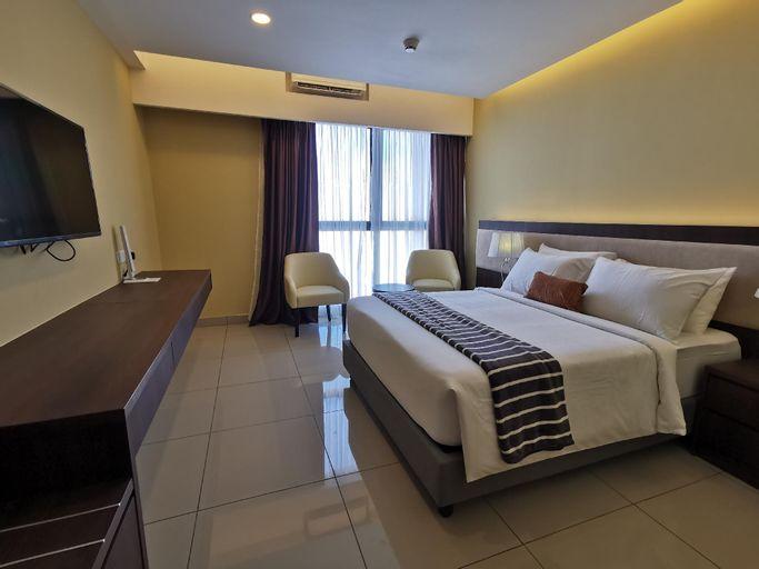 Sky Suite Ion Delemen Residence Genting Highlands, Bentong
