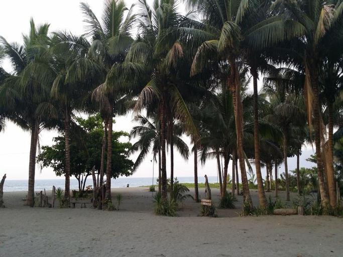 Pannzian Beach, Pagudpud