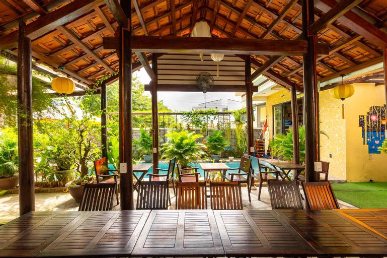 OYO 467 Hoi An Twin Lake Villa, Hội An