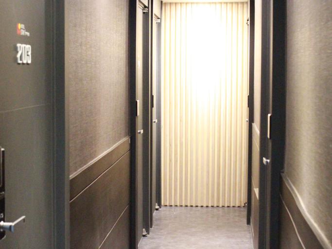 Hotel Stay Inn Seoul Station, Jung