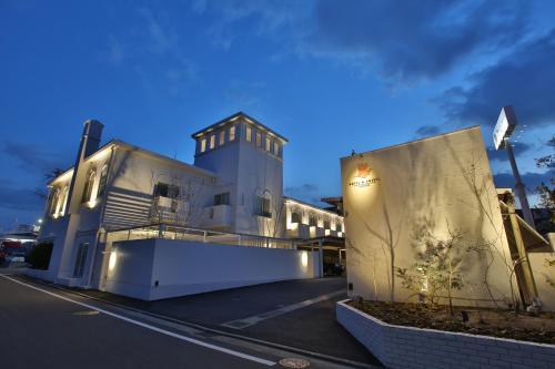 Hotel & Sweets Fukuoka (Love Hotel), Ōnojō