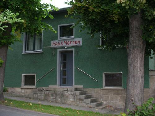 Haus Merten, Ilm-Kreis