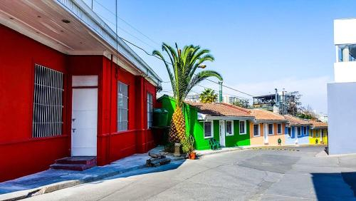 House Boutique, Pablo Neruda, Barrio providencia, Santiago