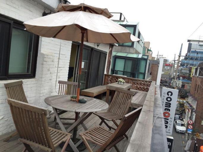 Jun Guest House - Hostel, Seodaemun