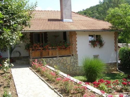 Guesthouse Nata, Lučani