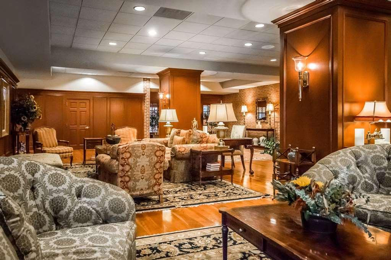 THE INN AT HENDERSON'S WHARF, AN ASCEND HOTEL COLLECTION MEMBER BALTIMORE, Baltimore