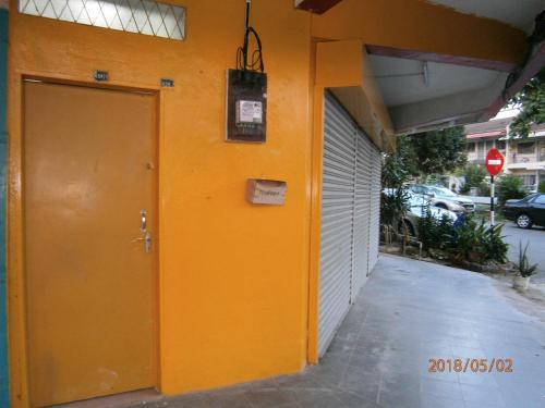 Bukit Beruang guesthouse, Kota Melaka