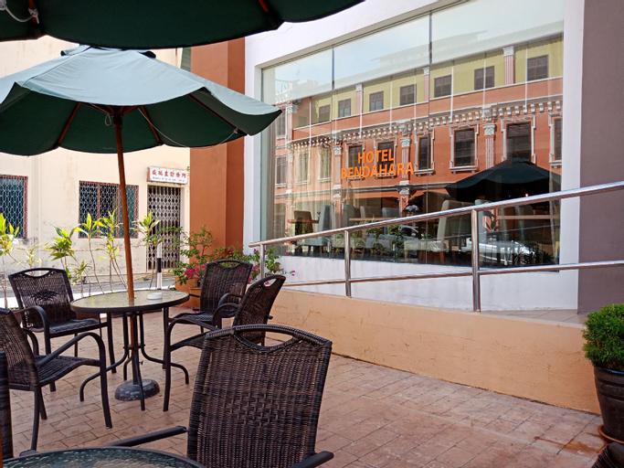 Hotel Bendahara @ Malacca City, Kota Melaka