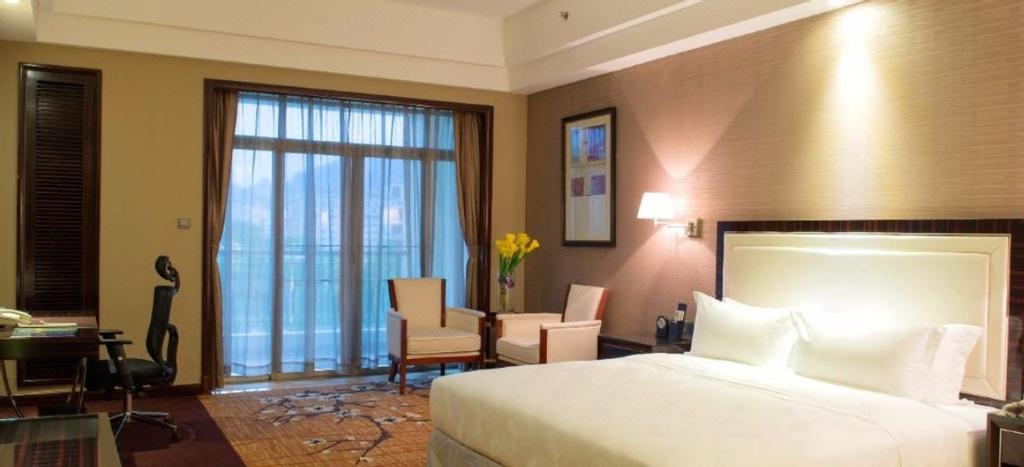 COUNTRY GARDEN PHOENIX HOTEL, Quzhou