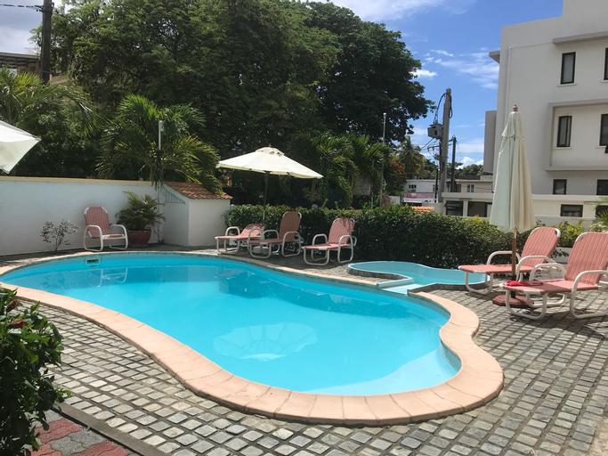 Residence Capri Block-B,