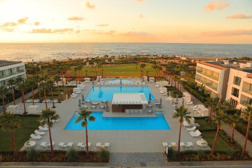 Vichy Celestins Spa Hotel Casablanca, Ben Slimane