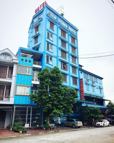 Thanh Trung hotel, Tuyên Quang