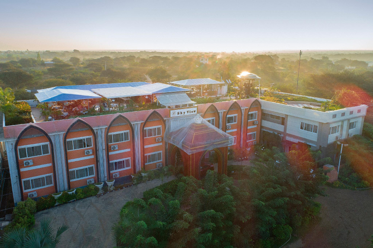 Sky View Hotel, Myingyan