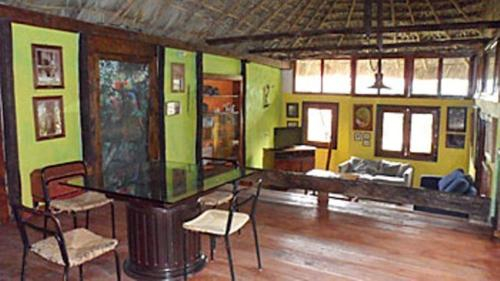 Hotel Hostal del Cafe, Xilitla