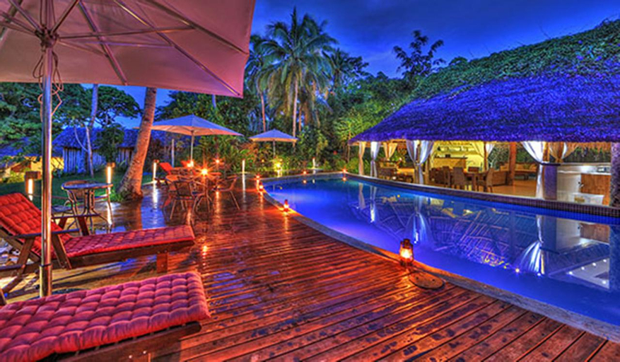 Coco Beach Resort, Port Vila
