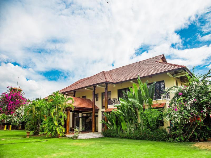 Orchid Boutique Beach Resort, Phan Thiết