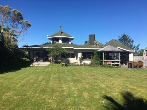 Hunua Rise Bed & Breakfast, Franklin