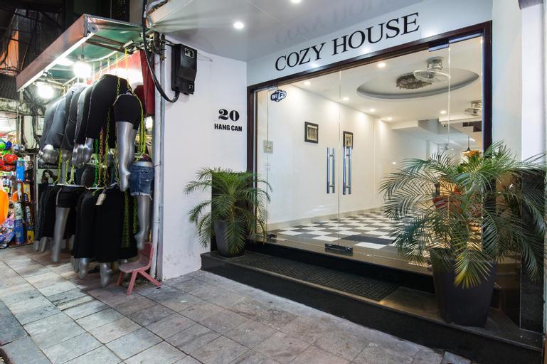 HANOI ZESTY HOTEL, Hoàn Kiếm