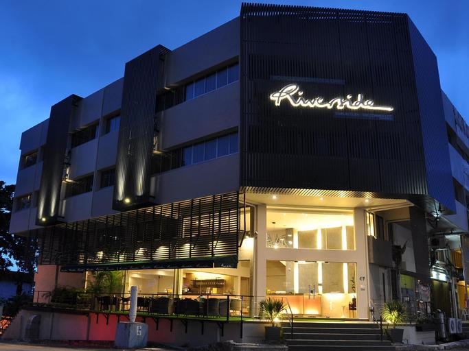 Riverside Boutique Guesthouse, Kuantan