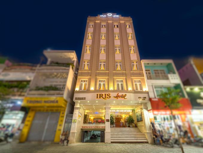 Iris Hotel Danang, Hải Châu