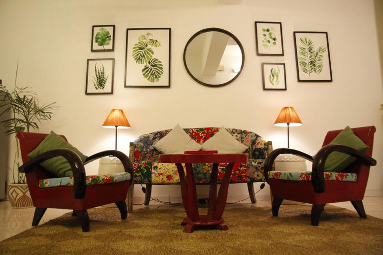 LeGia's house - Renovated apartment, city centre, Hoàn Kiếm