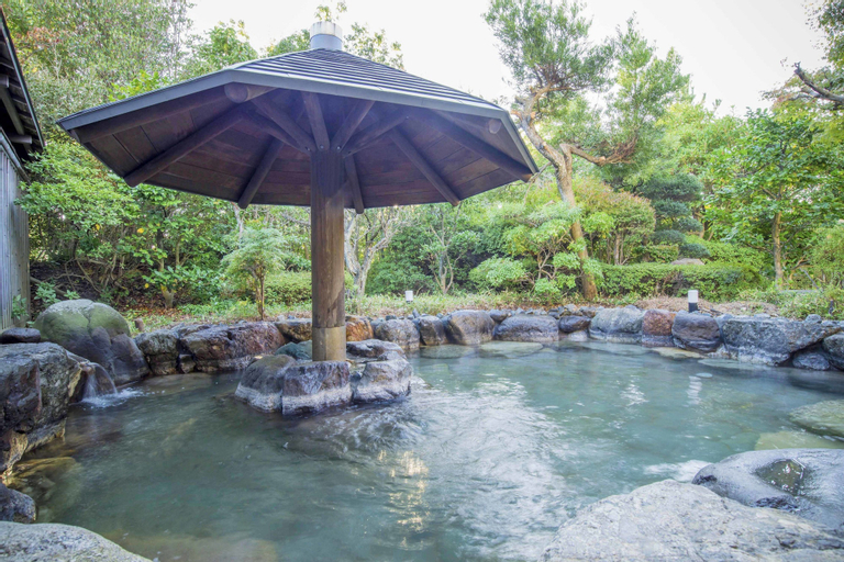 Yukai Resort Seiunkaku, Awara