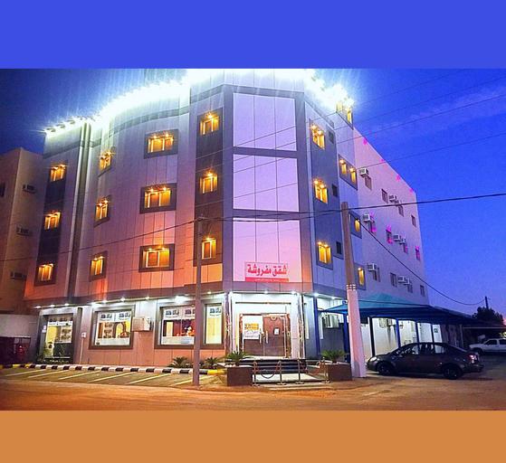 Almasah Altaj Aparthotel 2,