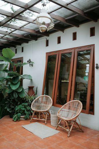 House of Moedjito, Yogyakarta