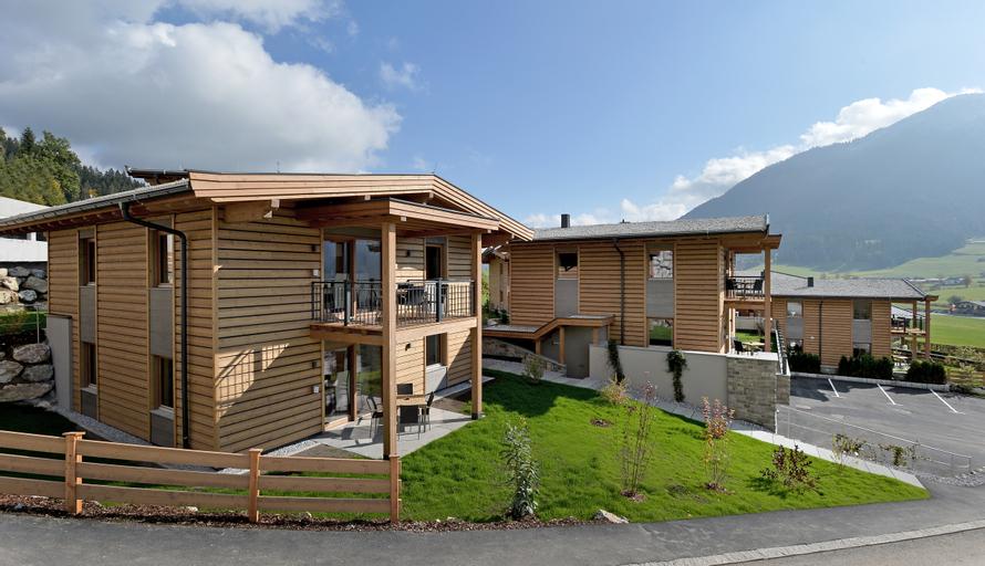 Resort Tirol am Sonnenplateau, Kitzbühel
