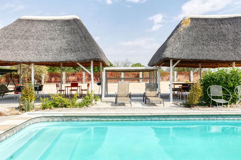 Ntunda Lodge, Oshakati West