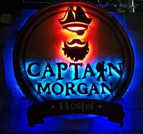 Captain Morgan Hostel Lake Coatepeque, Santa Ana