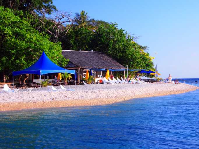 Hideaway Island Resort and Marine Sanctuary, Port Vila