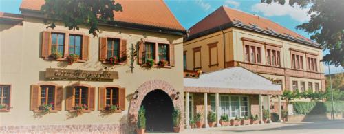 Winzergarten Hotel-Restaurant, Bad Dürkheim