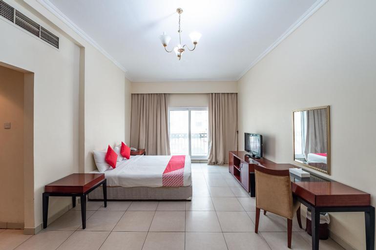 OYO 132 Ruwi Hotel Apartments,