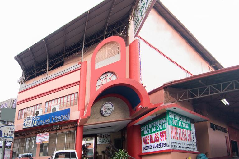 OYO 482 Sitio Manuel Hotel, Quezon City