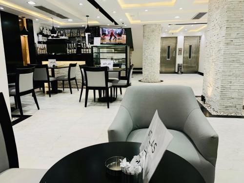 Atlas International Hotels, 'Abdin