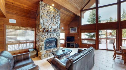 Donner Lake Vacation Lodge, Nevada