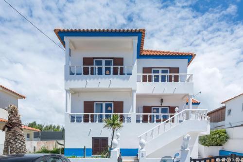 Ericeira Miradouro House, Mafra