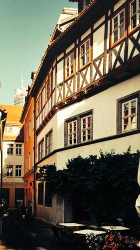 Hotel Haus im Sack, Jena