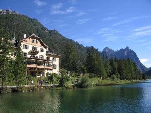 Hotel Baur Am See, Bolzano