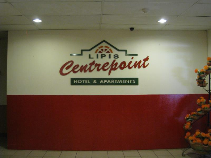 Hotel Centrepoint (Self Check In After 11PM), Lipis