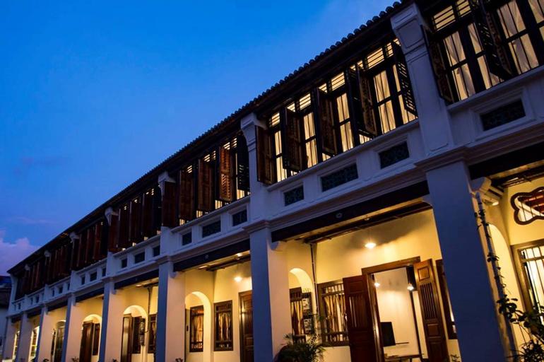 Clans Kongsi Georgetown, Pulau Penang
