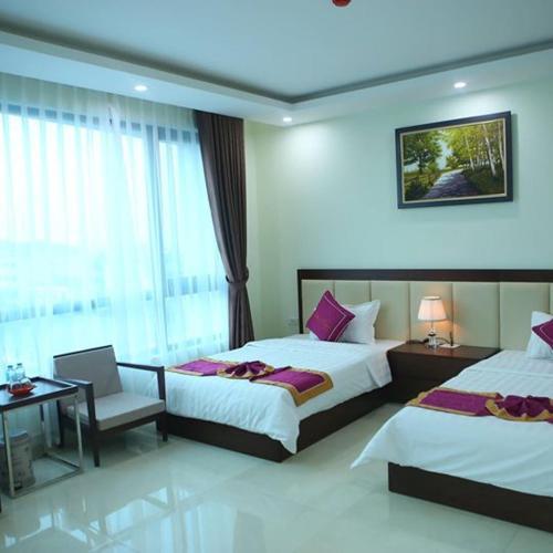 Son Nam Hotel, Tĩnh Gia