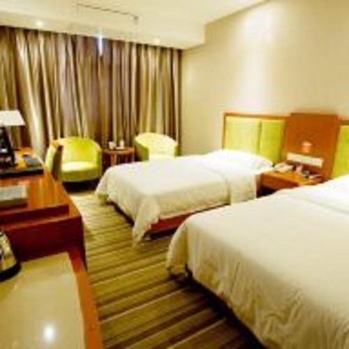 Wuyue Scenic Area Hotel Xishuangbanna, Xishuangbanna Dai
