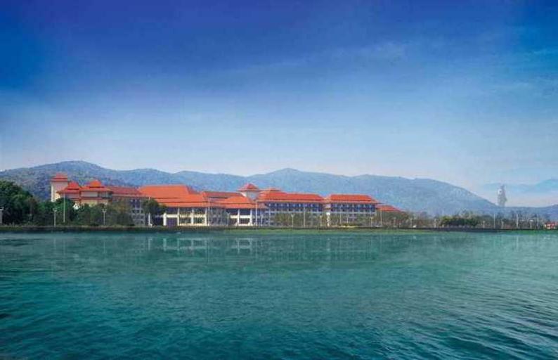 DoubleTree Resort by Hilton Wuxi - Lingshan, Wuxi